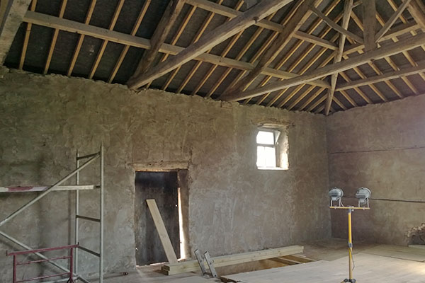 Colby Barn Conversion